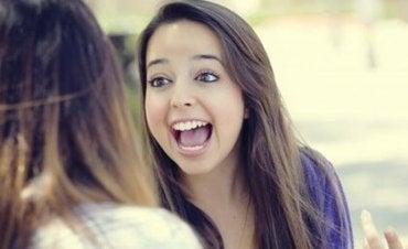 Verbal Diarrhea: People Who Never Shut Up