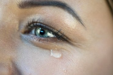 Why Do People Cry Tears of Joy?