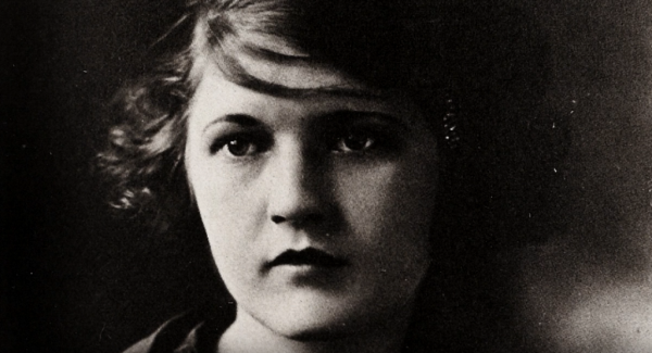 Zelda Fitzgerald: Biography of a Broken Muse
