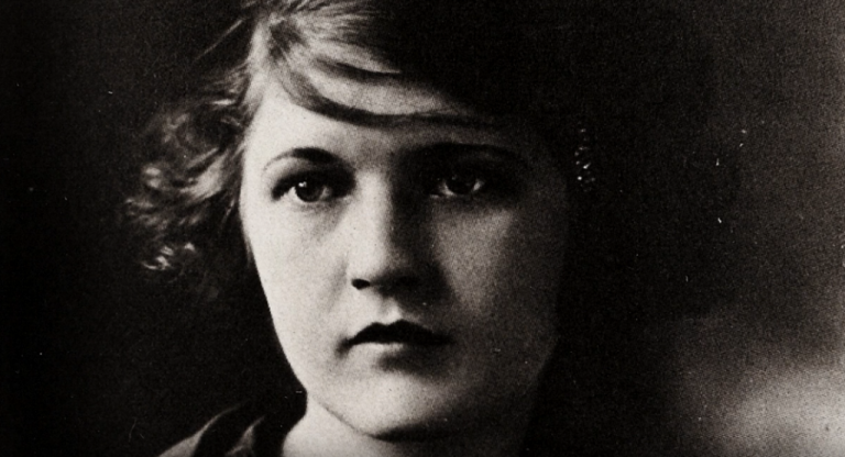 Zelda Fitzgerald: Biography of a Broken Muse