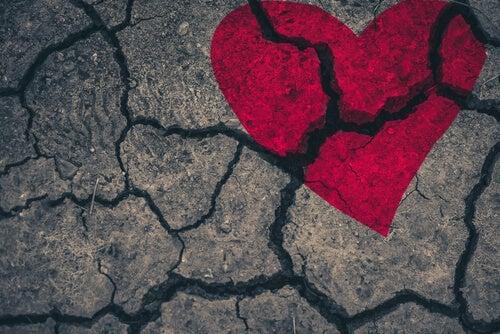 Takotsubo Cardiomyopathy or Broken Heart