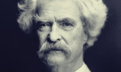 "Mark Twain: Biography of the ""Father"" of American Literature"