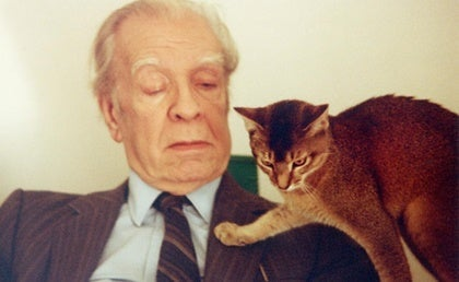 Jorge Luis Borges: One of the Most Influential Writers of All Time