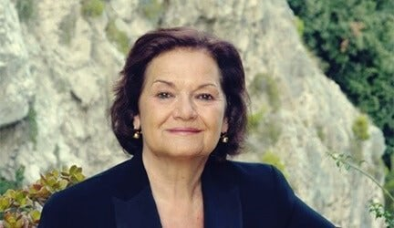 Élisabeth Roudinesco, a Contemporary Psychoanalyst
