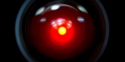 HAL 9000: Intelligence and Evolution