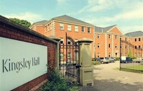 The Fascinating History of Kingsley Hall, Anti-Psychiatry Headquarters