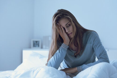 Sleep Problems During the COVID-19 Crisis