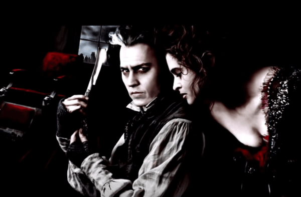 Sweeney Todd: Finding Pleasure in the Mystery