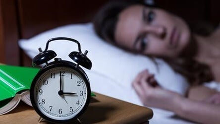 Calcium and Magnesium Deficiency Can Cause Insomnia