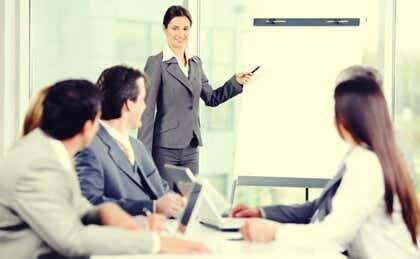Business Psychologists: Roles and Functions