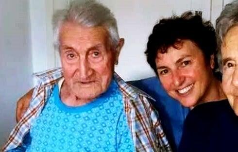 Alberto Belluci: The Man Who Survived Coronavirus at 101