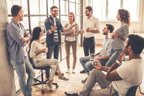 Work Environment - The Key to Business Success