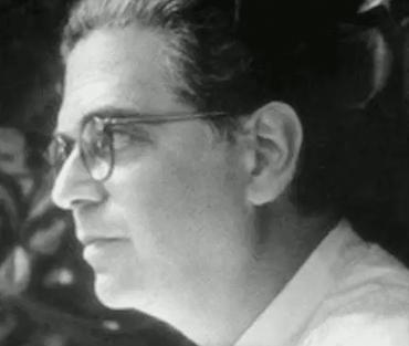 Erich Neumann, Jung's Brightest Disciple