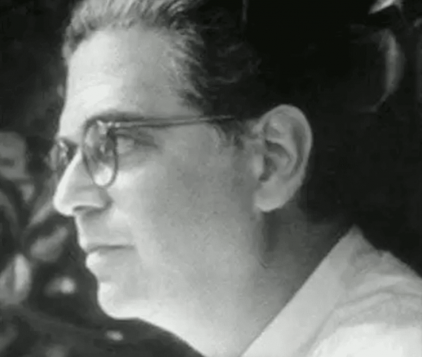 Erich Neumann, Jung's Brightest Disciple