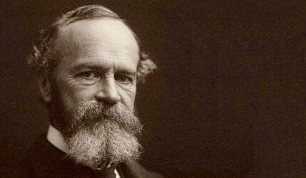 Pioneer William James - Psychological Science