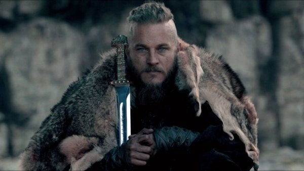 Ragnar Lodbrok - Reflections of a Legendary Hero