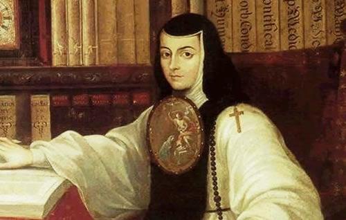 Sor Juana Inés de la Cruz - A Rebel
