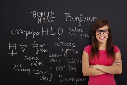 Learning Languages - Five Benefits for Your Brain