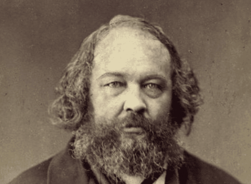 Discover Mikhail Bakunin's Quotes