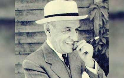 José Ortega y Gasset - A Regenerationist