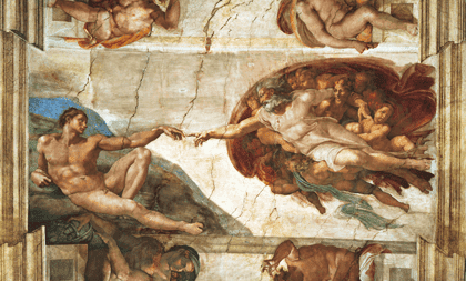 Michelangelo Buonarroti - A Man Ahead of His Time
