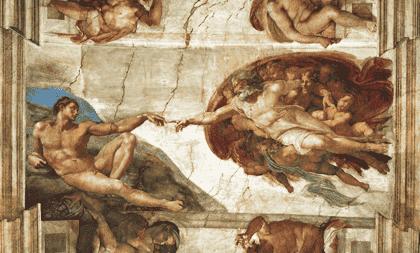 Michelangelo Buonarroti - A Man Ahead of His Time