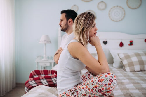 Relationships and Tensions during Confinement