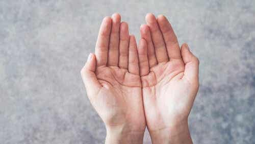 Gerstmann's Syndrome: When You Can't Recognize Your Fingers