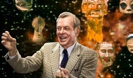 Joseph Campbell: The Biography and Journey of a Hero
