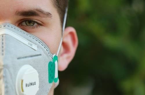 Looking at the World Through a Mask: The Psychological Impact