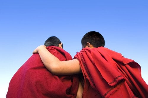 The Tibetan Monks Who Surprised Scientists