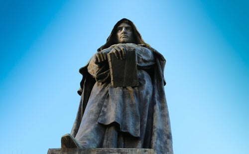 A Biography of Libertarian Giordano Bruno