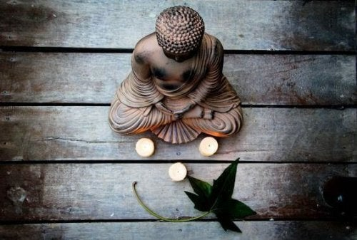 Buddhist Values for Facing Difficult Times
