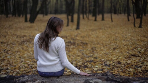 The Pain of Grieving for a Missing Person