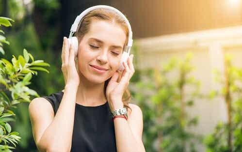 The Health Benefits of Binaural Beats