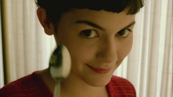 Amélie, a Movie for Dreamers