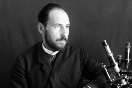 Ramón y Cajal, the Father of Neuroscience