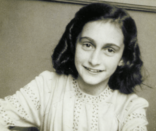 Anne Frank: A Story of True Resilience