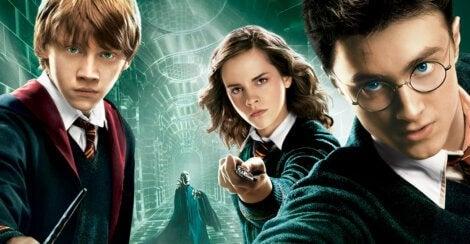 Harry Potter Fandom: An Extraordinary Phenomenon