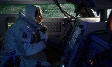 Moon, Directed By Duncan Jones