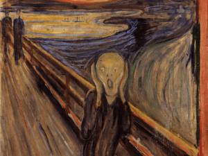 Edvard Munch: Paintings of Love and Death