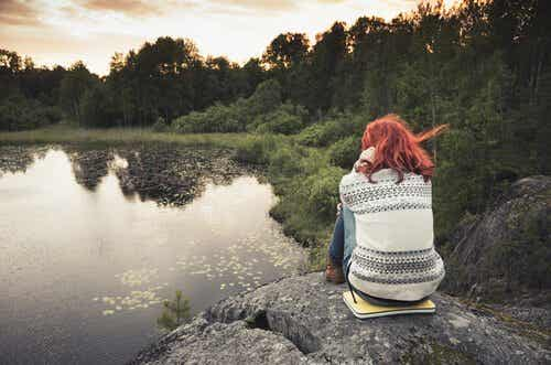 The Different Types of Introverted Behavior