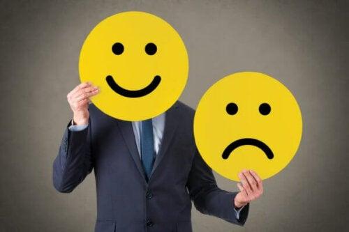 The Various Types of Attitudes