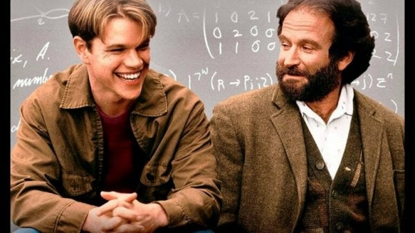 What's Good Will Hunting About?