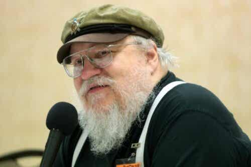 The Best Quotes from George R.R. Martin