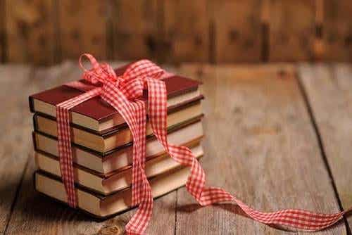 If You Love Someone, Give Them a Book