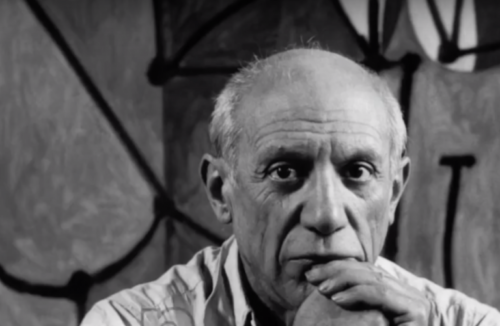 Picasso, a Biography of the Father of Cubism