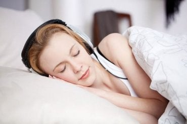White Noise to Help People Sleep Better