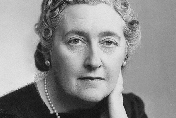 7 Famous Agatha Christie Quotes