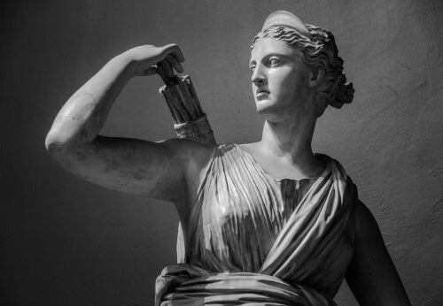 The Myth of Artemis, Goddess of Nature